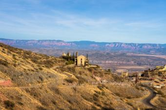 10 Most Haunted Places in Arizona Worth the Scare