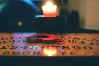 7 Good (and Bad) Ouija Board Experiences