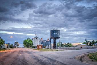 13 Haunted Places in Nebraska Worth Visiting