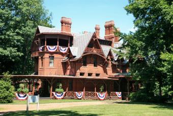 Mark Twain House Museum