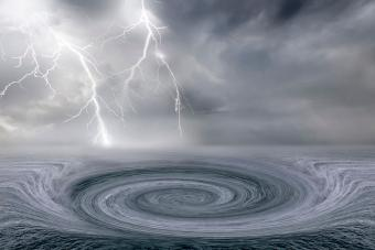 Water Cyclone