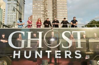 Notable Facts From Ghost Hunters – The Syfy Sensation