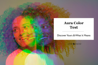 What Color Is My Aura? Simple Color Test With Revealing Results