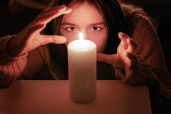 9 Signs Your Child Is Psychic + How to React