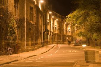 10 Haunted Universities From Coast to Coast