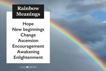 Rainbow meanings