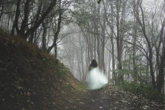 True Ghost Stories That Are Spine-Chillingly Scary