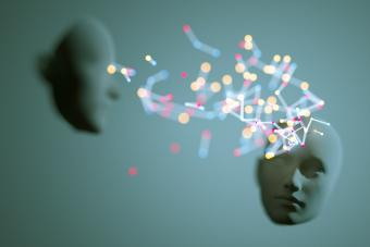 What Is Mental Telepathy? Definition + Research Explained