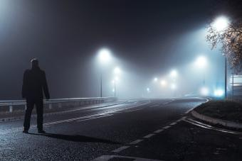 13 Really Scary Urban Legends to Send Shivers Down Your Spine
