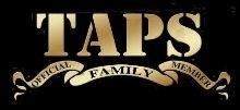 Official TAPS Family logo