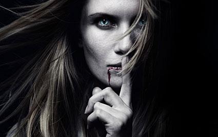 paranormal vampire