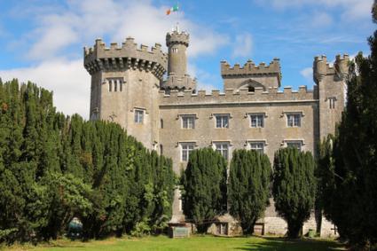 Charleville Castle, Ireland