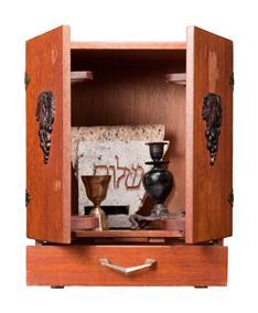 The Dibbuk Box