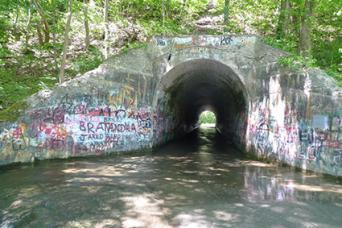 Sensbaugh Tunnel