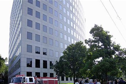 Capitol Records Building, Nashville