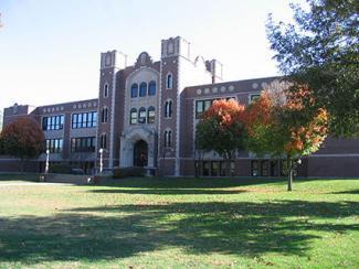 Urbana High School