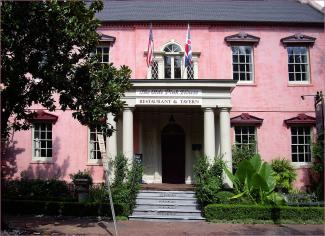 The Old Pink House Restaurant & Tavern