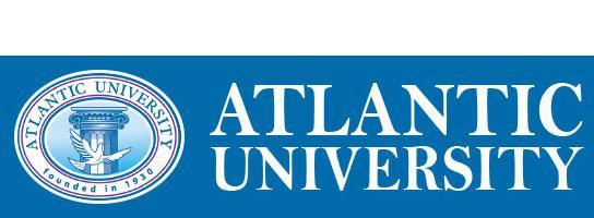 Image of Atlantic University logo