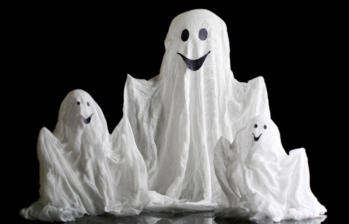 Funny Ghost Videos