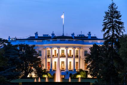 White House Haunted by President Lincoln