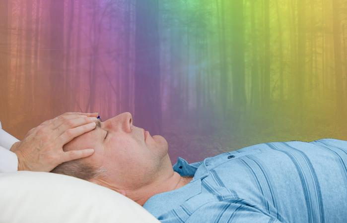 what does it mean to have a rainbow aura lovetoknow