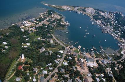 Blackbeard's Ghost, Ocracoke Island