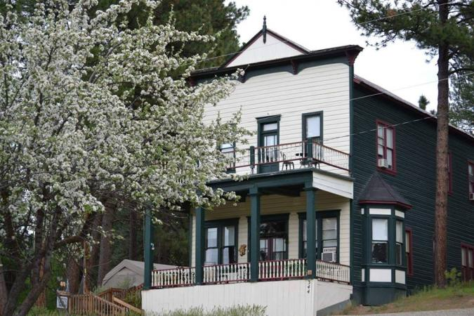Sumpter Bed & Breakfast