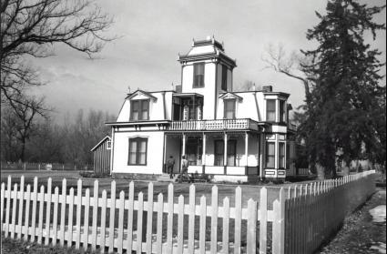 Cody House