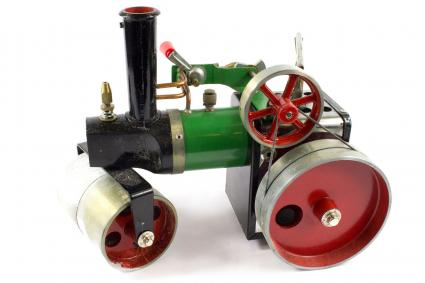 Toy Train Engine