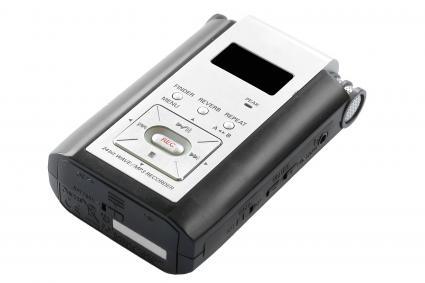 Sound Recorder Device