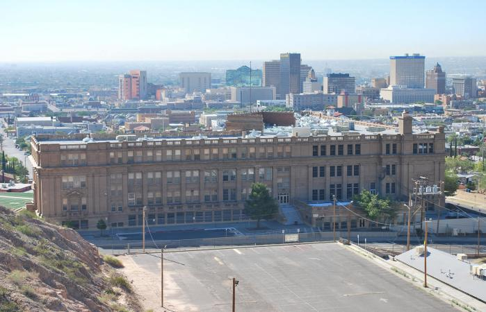 El Paso High School