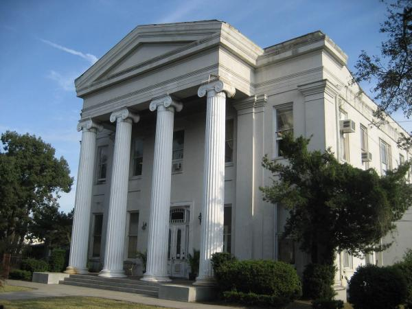 Carrollton Courthouse