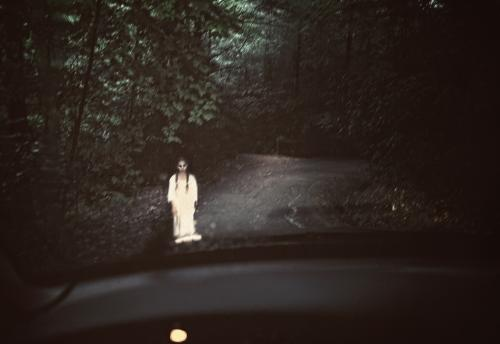 Resurrection Mary legend