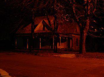 Visit real haunted houses in California