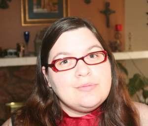 Psychic paranormal investigator Regan Vacknitz