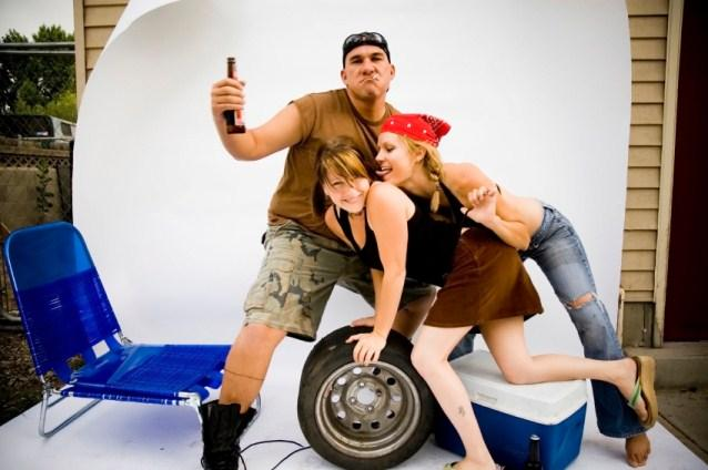 Redneck Party Ideas  sc 1 st  Party - LoveToKnow & Redneck Party Ideas | LoveToKnow