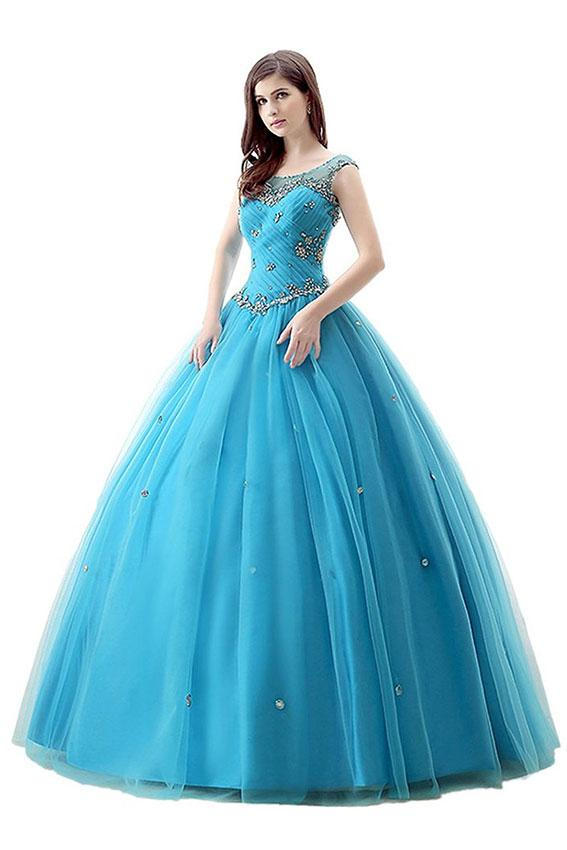 Quinceanera Dress Pictures | LoveToKnow