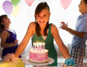 Teenager Party Activities