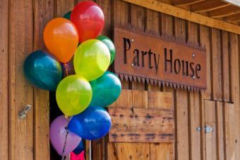 Farm Theme Party Supplies