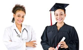 Nursing Graduation Party Supplies