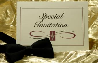 How to Make Printable Party Invitations