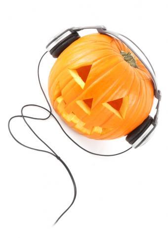 Halloween Party Music Playlist