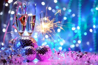 New Years Eve Party Themes and Ideas