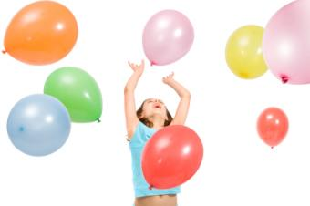 Alternatives to Helium Balloons for Parties