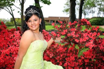 Planning a Quinceanera