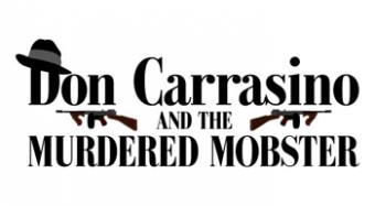 Don Carrasino murder mystery