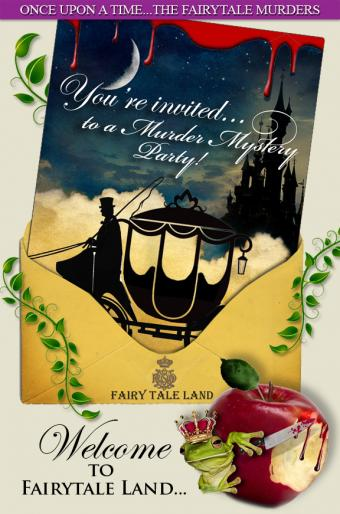 Once Upon a Time...The Fairytale Murders
