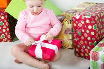 Toddler Birthday Gift Ideas