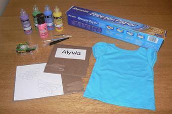 Create T-Shirts