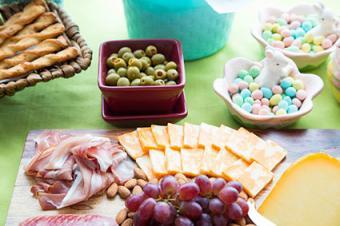 Side dishes for Easter brunch